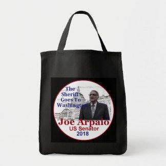 Tote Bag Joe ARPAIO AZ 2018