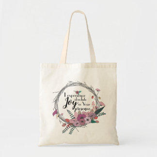 Tote Bag Joie absolue