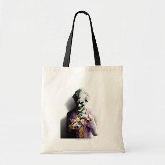 Tote Bag Joker de la ville | de Batman Arkham
