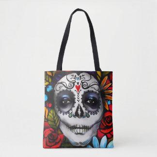 Tote Bag Jour des morts