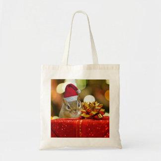 Tote Bag Joyeux Noël de tamia mignonne