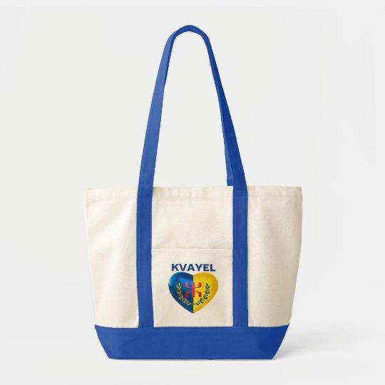 Tote Bag kabyle