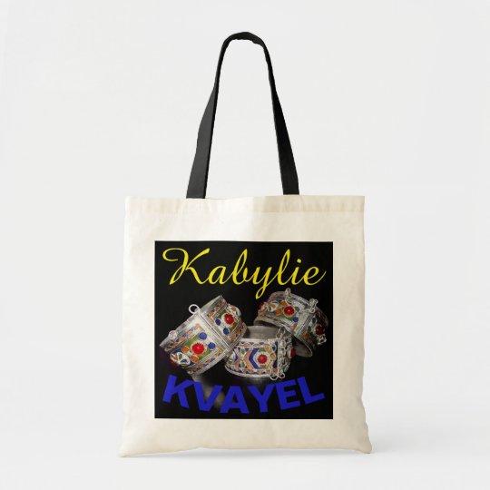 Tote Bag kabylie