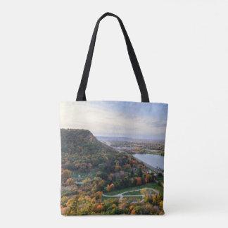 Tote Bag La beauté de Winona donnent sur Fourre-tout