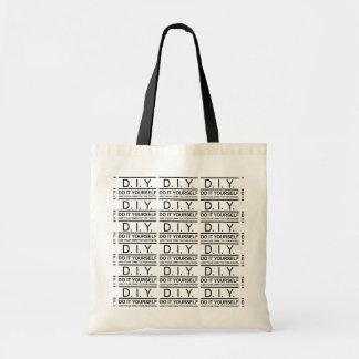 Tote Bag La couleur faite sur commande personnalisée