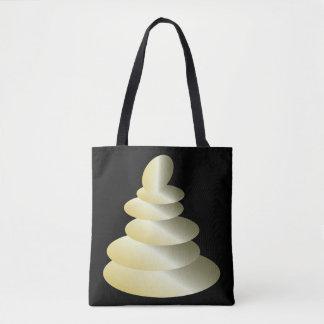 Tote Bag la fée de sable