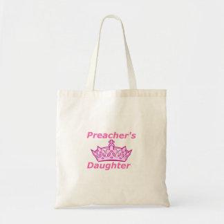 Tote Bag La fille du prédicateur