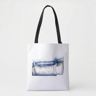 Tote Bag La fonte
