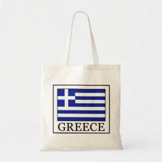 Tote Bag La Grèce