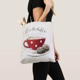 Tote Bag La Latte d'Ooo