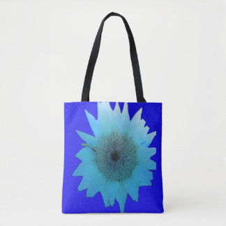 Tote Bag La marguerite royale
