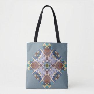Tote Bag La nature de photographie de Patterns4Nature