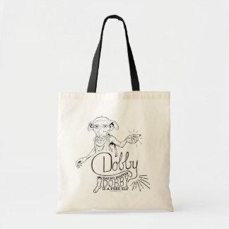 Tote Bag La ratière de Harry Potter | n'a aucun maître