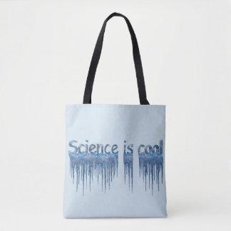 Tote Bag La Science est fraîche