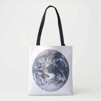 Tote Bag La terre de planète du jour de la terre de