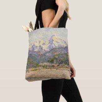Tote Bag La vallée du Nervia