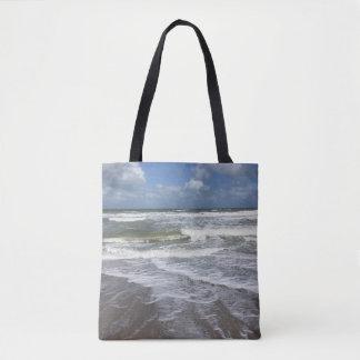 Tote Bag La vie de plage