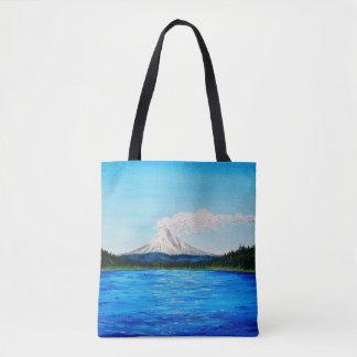 Tote Bag Lac Trillium