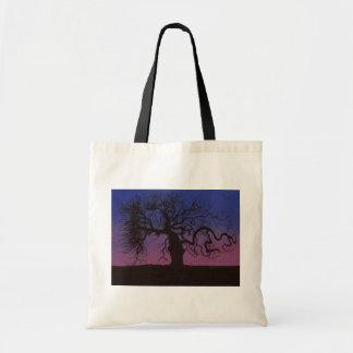 Tote Bag L'arbre Gnarly