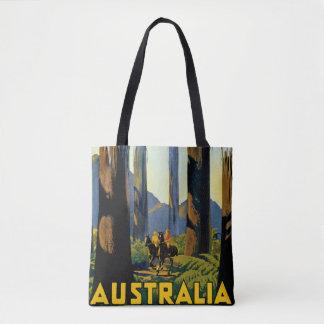 Tote Bag L'Australie