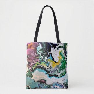 Tote Bag Le cool colore Fourre-tout