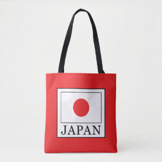 Tote Bag Le Japon