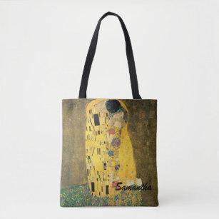 Tote Bag Le Kiss Klimt