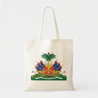 Tote Bag Le manteau du Haïti des bras