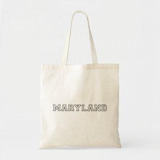 Tote Bag Le Maryland