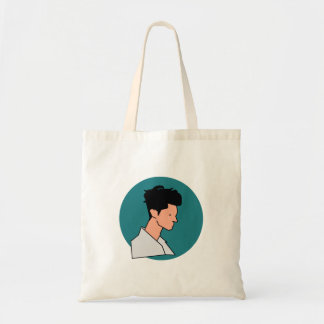 Tote Bag Le monsieur