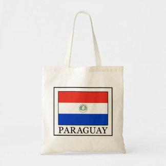 Tote Bag Le Paraguay