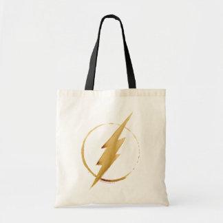 Tote Bag L'emblème | jaune instantané de coffre