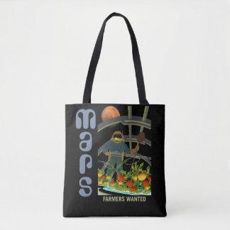 Tote Bag Les agriculteurs de MARS ont voulu Fourre-tout