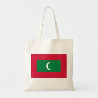 Tote Bag les Maldives