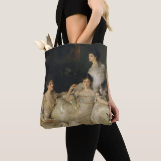 Tote Bag Les soeurs de Wyndham