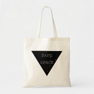 Tote Bag L'espace sûr