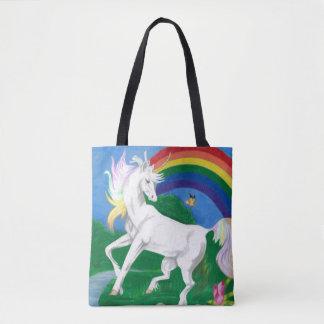 Tote Bag Licorne