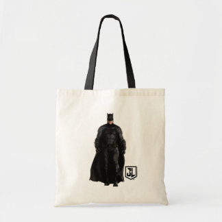 Tote Bag Ligue de justice | Batman sur le champ de bataille