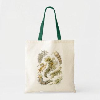 Tote Bag Lingots et escargots de mer vintages par Ernst