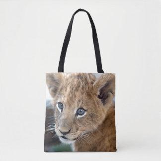 Tote Bag Lion CUB