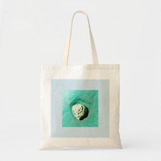 Tote Bag L'océan a inspiré l'emballage
