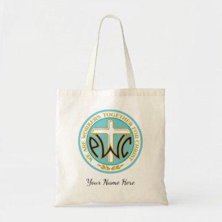 Tote Bag Logo classique Fourre-tout de PWOC