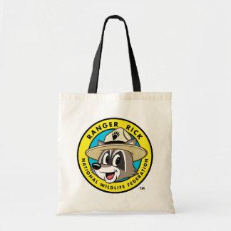 Tote Bag Logo de Rick de garde forestière de Rick | de