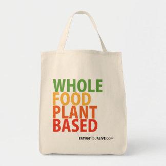 Tote Bag Logo de WFPB - épicerie Fourre-tout