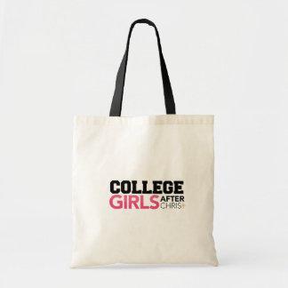 Tote Bag Logo Fourre-tout de CGAC