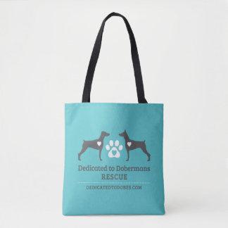 Tote Bag Logo Fourre-tout de DTDR