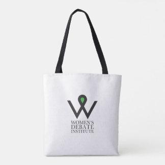 Tote Bag Logo Fourre-tout - WDI