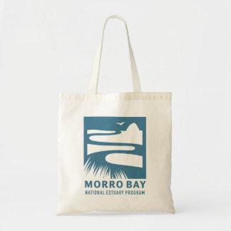 Tote Bag Logo national Fourre-tout de programme d'estuaire