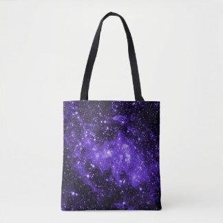 Tote Bag L'ultraviolet de rayon X de Chandra