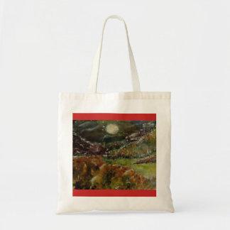 Tote Bag Lune